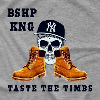 Taste the Timbs