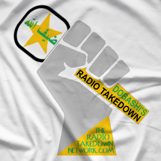 Dobashi's Radio Takedown