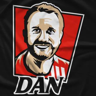 Dan Logo Tee
