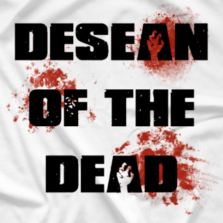 Desean of the Dead
