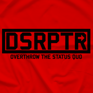 Overthrow - Red