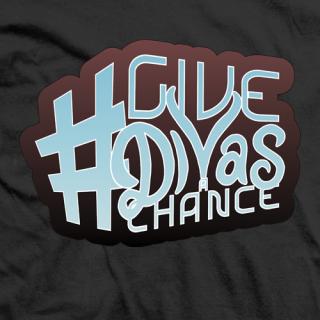 Give Divas a Chance