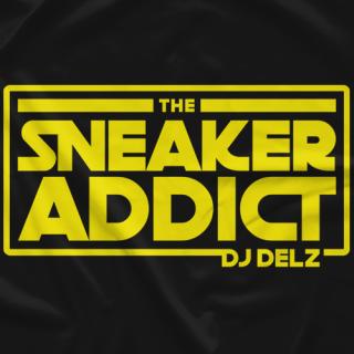 Sneaker Addict