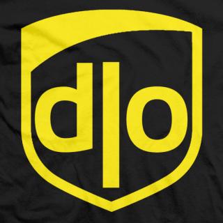 Dlo Logo T-shirt