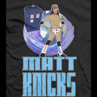Doctor Knicks