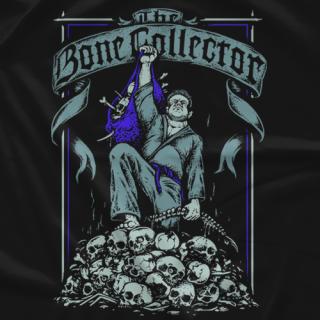 Collecting Bones