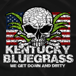 Kentucky Bluegrass- USA