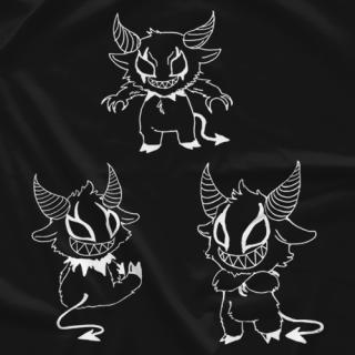 Los Demonios Dorados