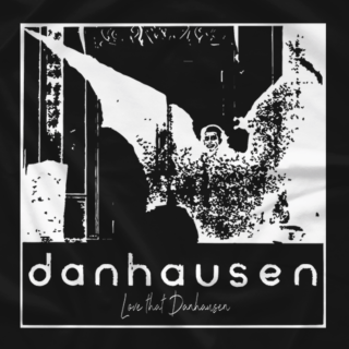 Danhausen is dead