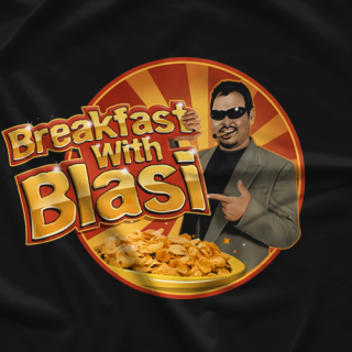 Don Tony And Kevin Castle Show BwB1 T-shirt