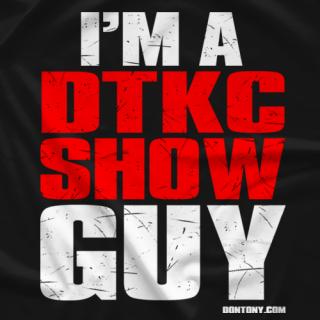 DTKC Guy RD White