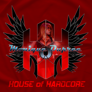 "Monique ""GATA"" Dupree House of Hardcore"