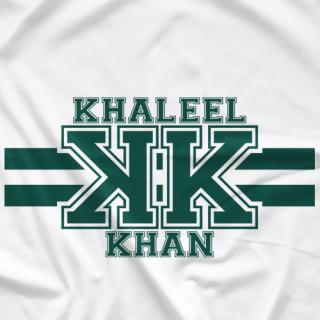 Khaleel Khan
