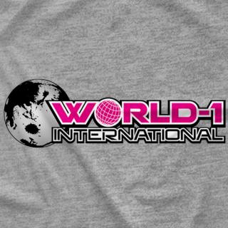 World 1 International