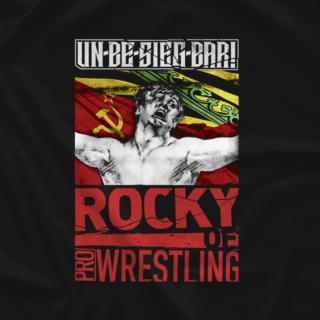 Rocky of Pro Wrestling