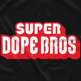 Super Dope Bros