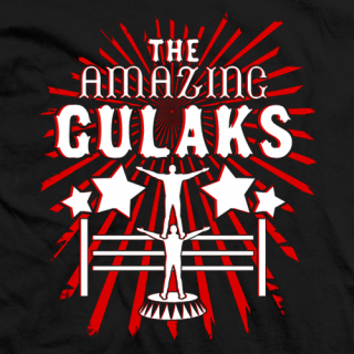 The Amazing Gulaks