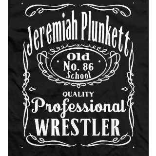 Jeremiah Plunkett - Have A Drink On Me