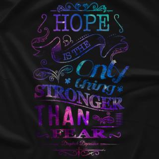 2016 - Hope