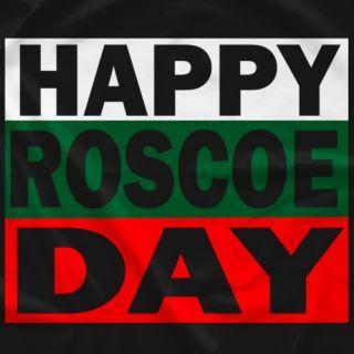 Roscoe Day