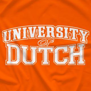 University of Dutch