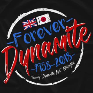 Forever Dynamite