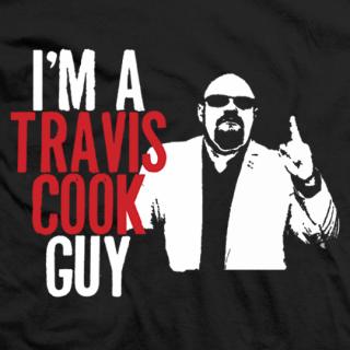 Travis Cook Guy