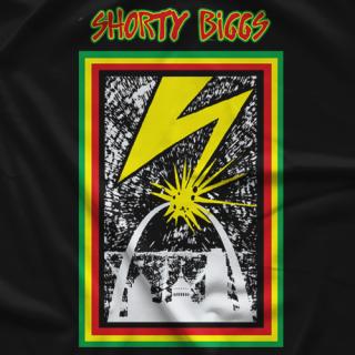 Dynamo Pro Shorty Biggs T-shirt