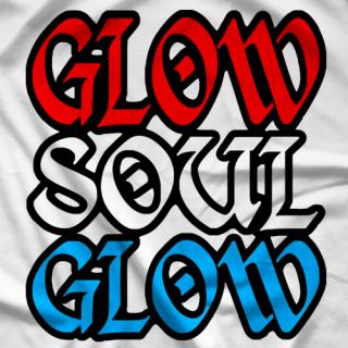 Glow Soul GlowT-shirt
