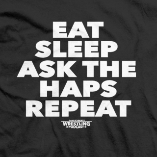 Eat Sleep Ask