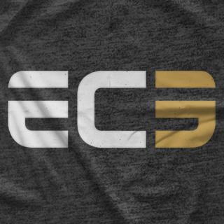 EC3 Logo T-shirt