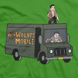 Wolves Mobile