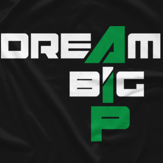 Dream Big 4