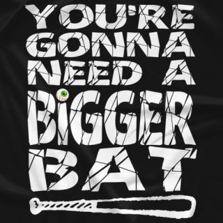 Bigger Bat