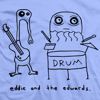 Eddie and the Edwards