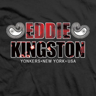 Eddie Kingston T-shirt
