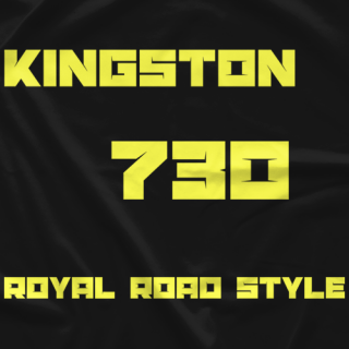 Royal Road Style