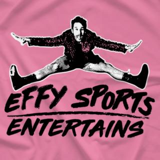 Effy Entertains