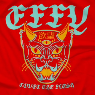EFFY Oni (Red)
