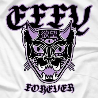 EFFY Oni (White)