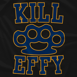 EFFY Knuckles