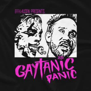 GAYTANIC PANIC