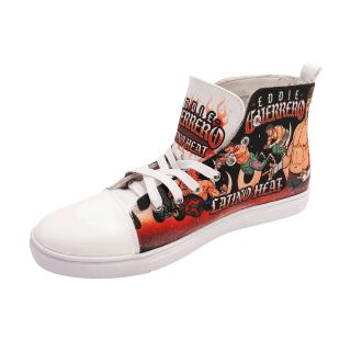 Superkicks™ High Tops - Eddie Guerrero (3-4 Weeks to Ship)