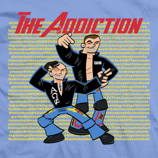 Aw Yeah 2: Electric Boogaloo T-shirt