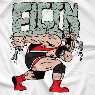 Elgin Hulk
