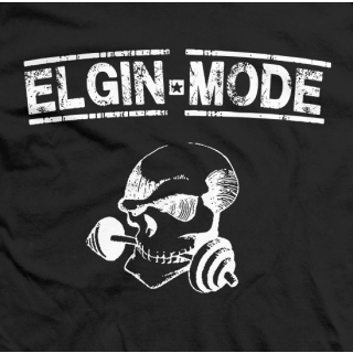 Michael Elgin Elgin-Mode T-shirt