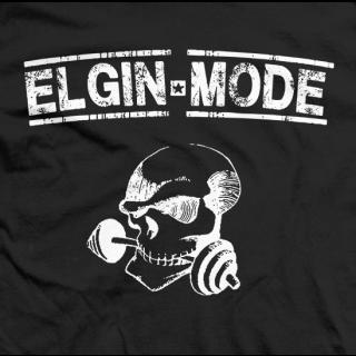 Michael Elgin Elgin-Mode T-shirt