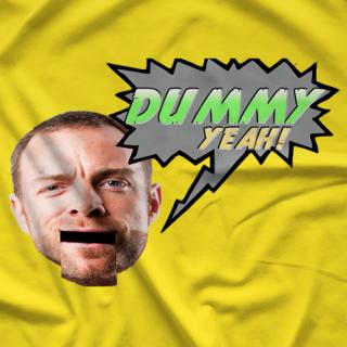 Eli Drake Dummy YEAH T-shirt