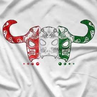 El Ligero Ligero Skulls T-shirt