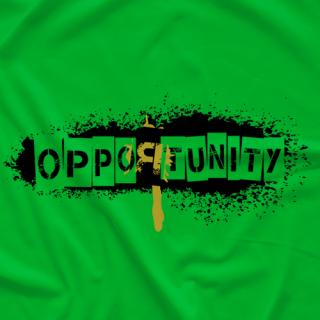OpportuniTee 2